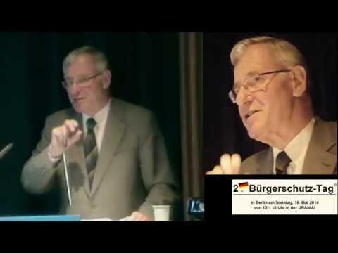 Braucht das deutsche Unrechtswesen (?) einen Justizombudsmann? fragt Horst Trieflinger