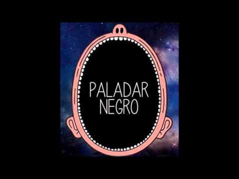 01- Cangrejos - Paladar Negro EP