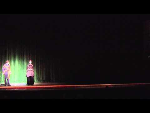 Edmond Santa Fe - 2011 Musical - Phantom of the Opera