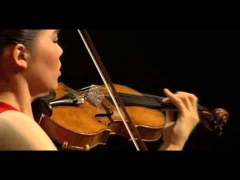 Esther Yoo | Ysaye | Sonata No. 3 Ballade | Queen Elisabeth Competition | 2012