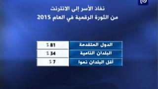 الأردن في المرتبة 80 في مؤشر التنمية البشرية لعام 2015