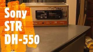 Sony STR DH-550