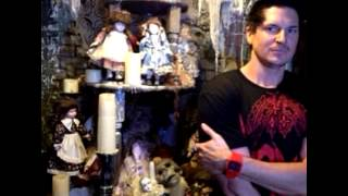 Zak Bagans- Dark Frequency