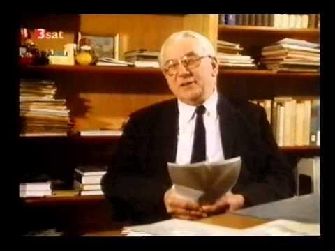 Martin Heidegger: Im Denken unterwegs... (ger/srp)