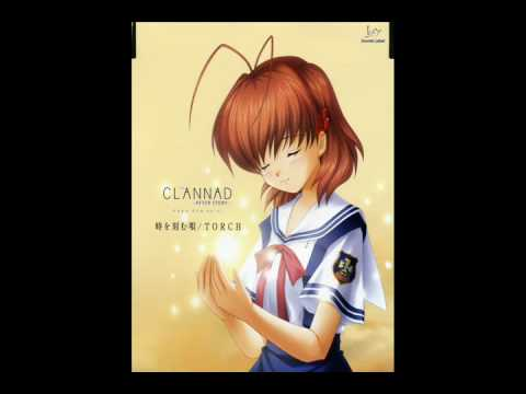 CLANNAD AFTER STORY ED TORCH (FULLver-)【良音】