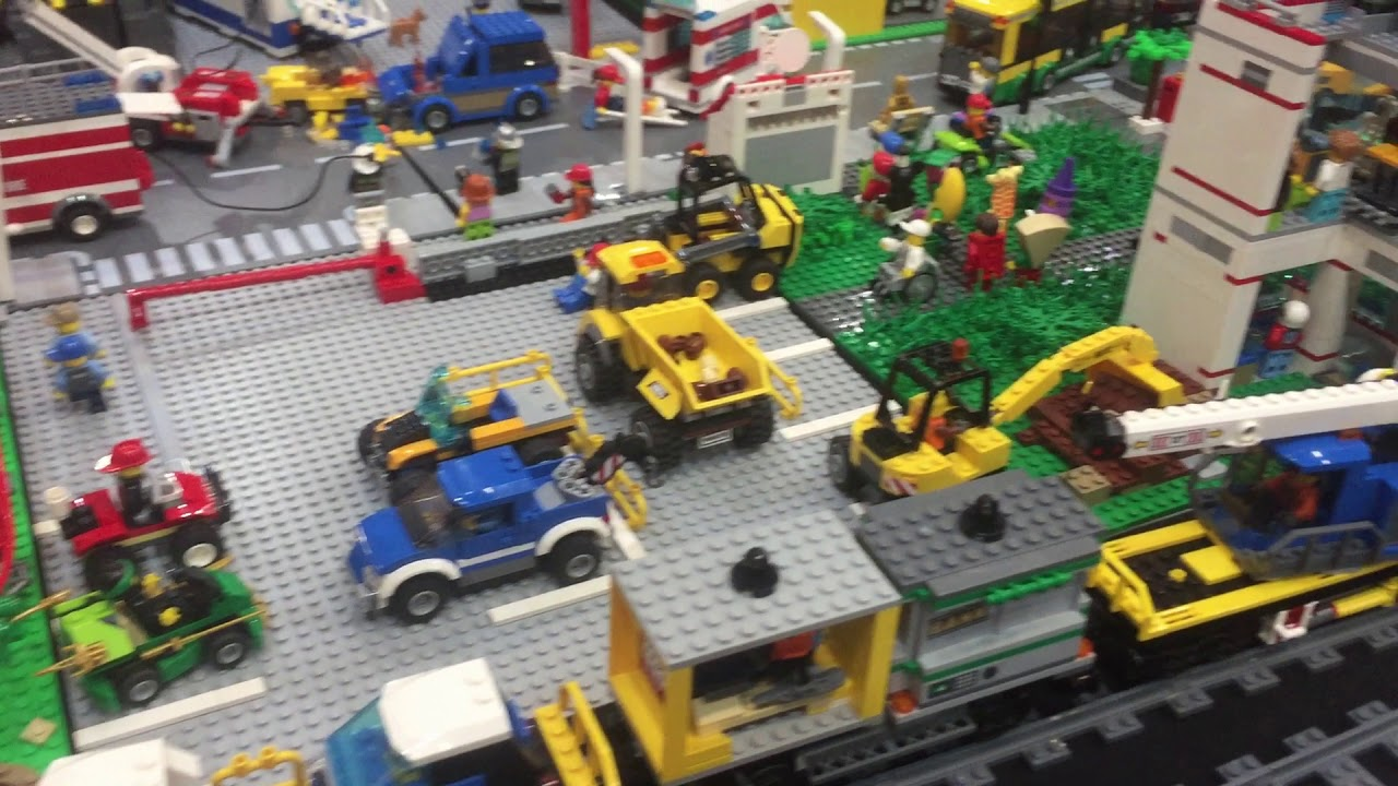 Lego Helsinki