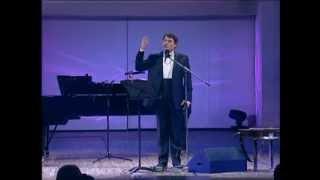 """Евгений Дятлов концерт """"Покуда музыка струится""""  02.06.2008"""
