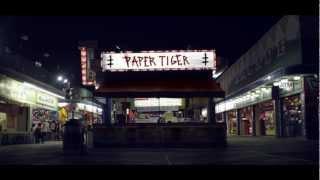 Paper Tiger 34 The Fortunate Wayfarer 34