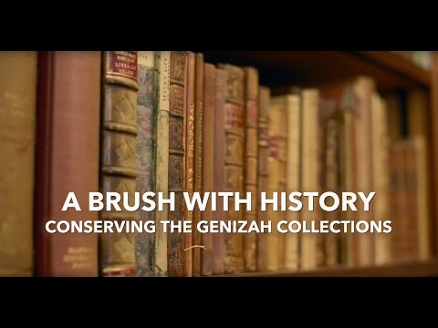 A Brush With History