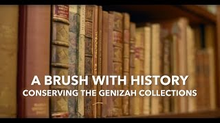A Brush With History thumbnail