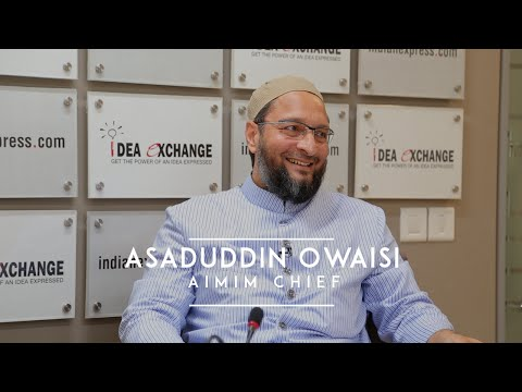 Asaduddin Owaisi On Bihar Elections, Muslim Representation And Issues Of Secularism