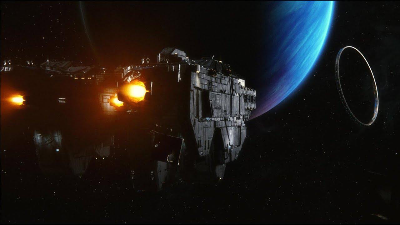 Halo 2 Anniversary S New Cinematic Trailer Is Beautiful