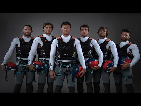 Meet The United States SailGP Team