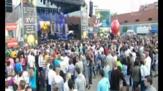 Okej - Tyle sexu w sobie masz (Disco Polo Festiwal w Ostrudzie)