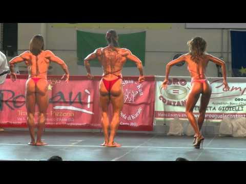 GRAN PRIX Nord Italia NAC Italy & Star Gym Wellness Suisio