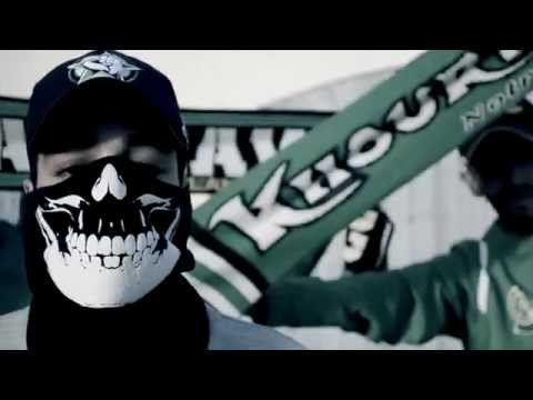 MC VAW - KHOURIBGA 2014/2015 (Official Music Video)