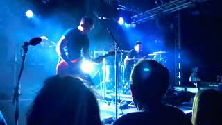 ROYAL BLOOD - Boilermaker (New Song) Live