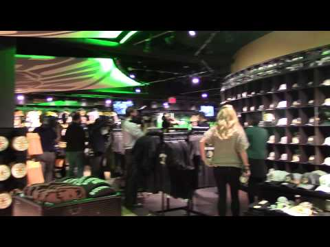 TD Garden Pro Shop