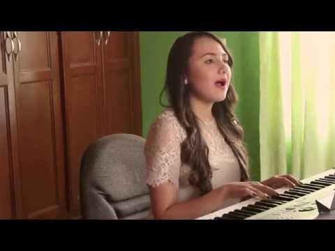 Valeria Jimenez - Aun en Medio del Dolor (Hillsong United - Even When it Hurts en español)