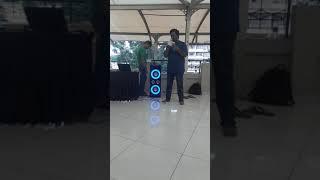 Gani - Karaoke - Nov18 - Ashwamedha