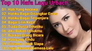 Nafa Urbach full album Terlaris