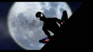 Watch Aerosmith Spiderman Theme video