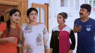 Thatteem Mutteem | EPI 121 Wives are happy with the salary | Mazhavil Manorama