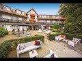 Pin High golfvakantie in Nederland - Veluwe - Bilderberg klein Zwitserland