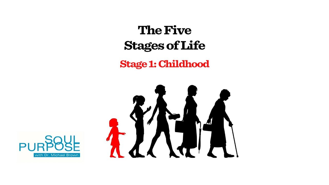Soul Scopo The Five Stages Of Life - Stage 1 Infanzia-5856