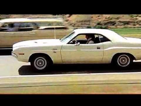 Kim Carnes - Nobody Knows ( Vanish Point Soundtrack - 1971 )