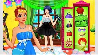 ألعاب بنات : العاب تزيين العرائي للبنات ألعاب مكياج للبنات العاب اندرويد Fashion Spa Salon