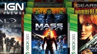 New Xbox One Backward Compatibility Details - IGN News