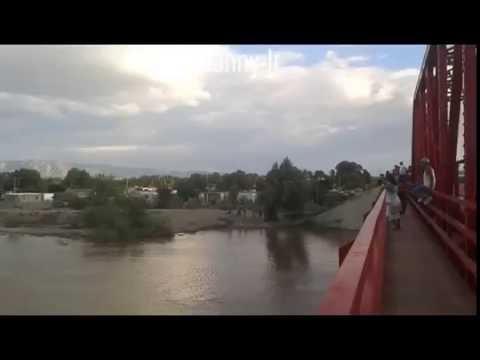 Rio Nazas puente Ej San Miguel