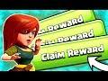 CLAIM NEW REWARDS NOW! - Clash Of Clans