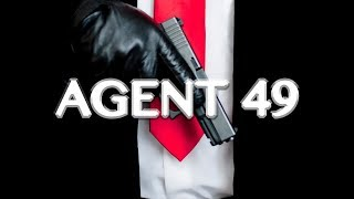 AGENT 49 - Inspired by the Hitman video game