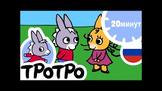 ТРОТРО - 20 минут –Компиляция в новом формате HD #09