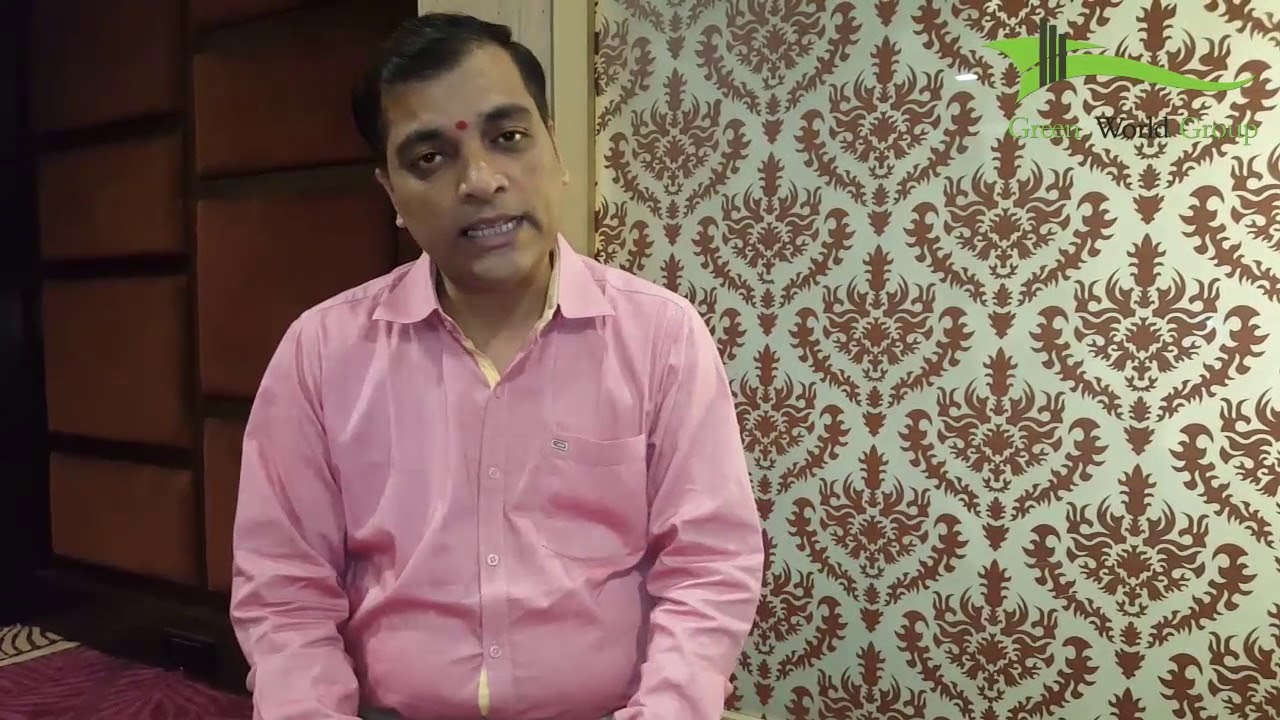 Why You Should Join Nebosh Igc In Green World Group By Vinod Balu