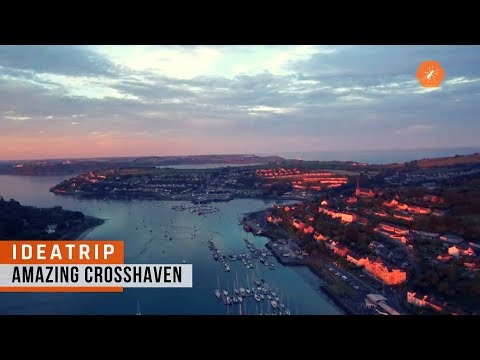 Amazing Crosshaven Cork Ireland