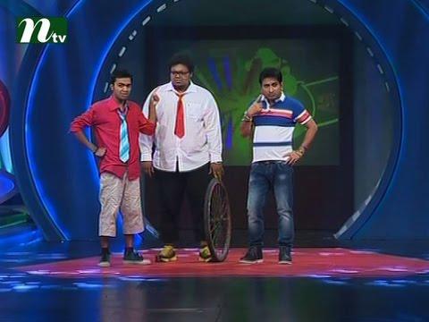 Ha Show - Season 03 (Comedy show) l Episode 06 - August 1015