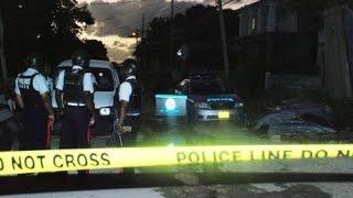 THE GLEANER MINUTE: Toddler shot dead, dad among injured…Rio athletes return…Portia warns comrades
