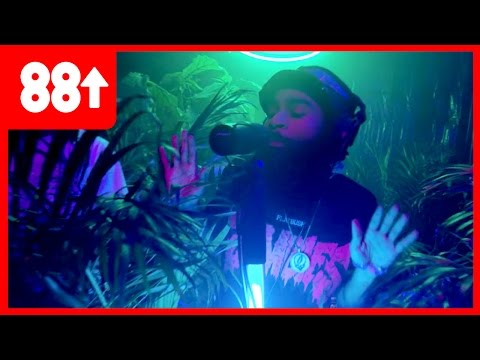 "Flatbush Zombies talk drugs in Tokyo and perform ""This Is It"" 