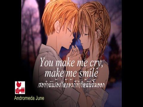 เพลงสากลแปลไทย #178# A Little Love - Fiona Fung (Lyrics & Thai subtitle) ♪♫♫ ♥