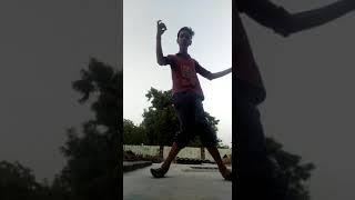 Dance aur action ka majedar tadka
