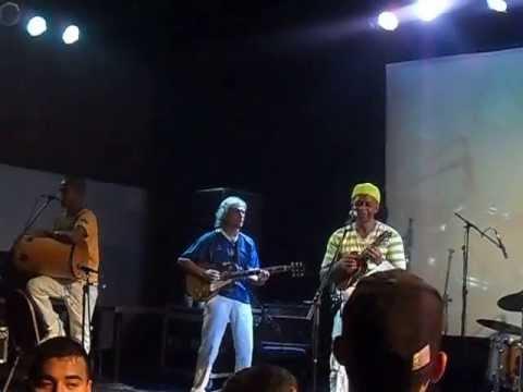 """BRAZIL LATIN MUSIC"" en la fiesta de MARIO IBARRA VIAJES"