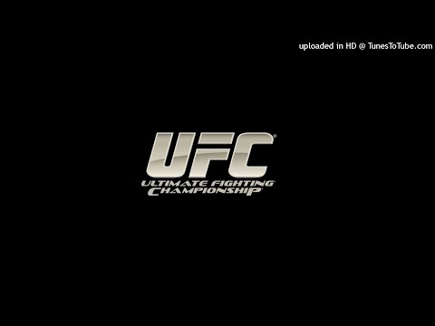UFC - OLD TALE OF THE TAPE THEME [EXTENDED]