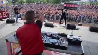 DJ KAYZ INTRO PARIS-ORAN-NEWYORK 2014