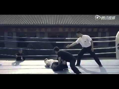 Chen Taichi (Promotional Video Chen Xiao Xing School)