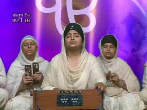 Bibi Mandeep Kaur Ji Khalsa (hazoori Ragi...