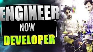 Web Development: I have a Computer Engineering Degree Now I'm a web developer | #CodingPhase
