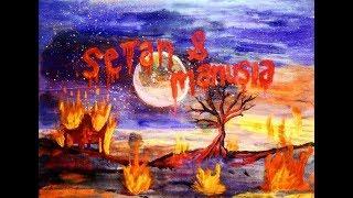 Ical Mosh - Setan & Manusia (Preview)